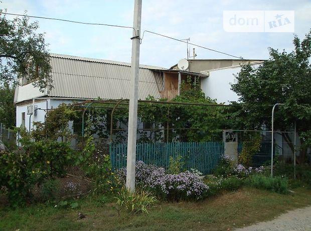 двухэтажный дом с садом, 340 кв. м, кирпич. Продажа в Днепре район Самарский фото 1