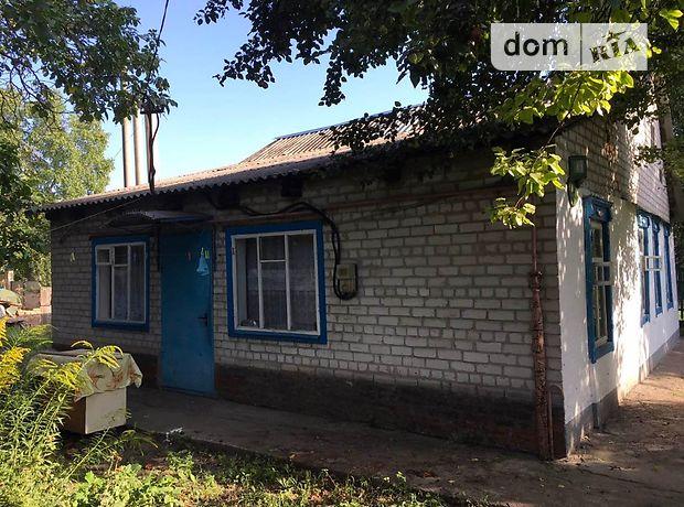 Продажа дома, 60м², Днепропетровск, р‑н.Самарский, Высокая улица