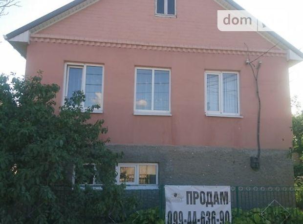 двоповерховий будинок з садом, 126 кв. м, цегла. Продаж в Дніпропетровську, район Самарский фото 1
