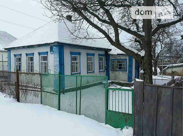 Продажа дома, 50м², Днепропетровск, р‑н.Самарский, Дубнинская