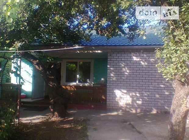 Продажа дома, 80м², Днепропетровск, р‑н.Самарский, Серж Литвищенко