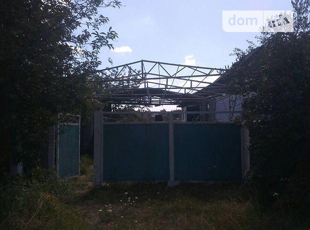 Продажа дома, 60м², Днепропетровск, Севастопольская улица