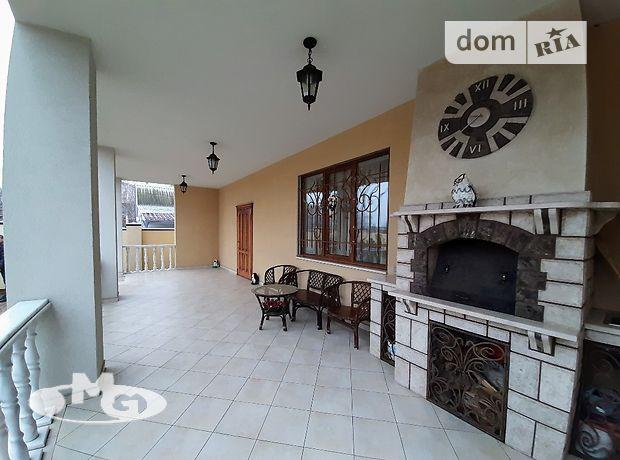 двухэтажный дом с камином, 250 кв. м, кирпич. Продажа в Днепропетровске район Шевченковский фото 1