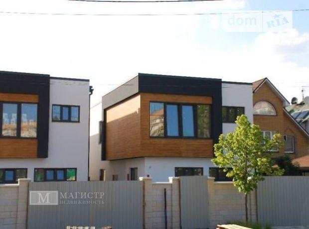 Продажа дома, 180м², Днепропетровск, р‑н.Соборный, Великолукская улица