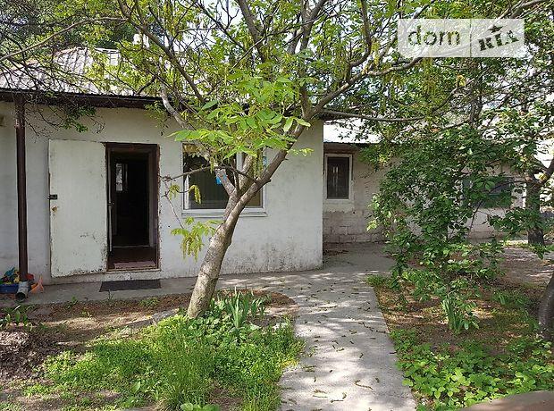 одноэтажный дом с гаражом, 165 кв. м, кирпич. Продажа в Днепропетровске район Солнечный фото 1
