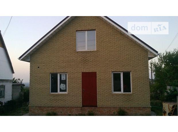 Продажа дома, 110м², Днепропетровск, c.Таромское, Ломаная улица