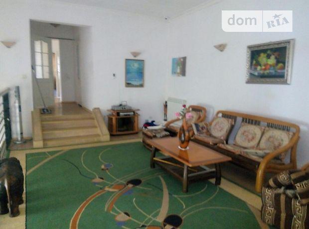 Продажа дома, 419м², Днепропетровск, р‑н.Центральный, XXII Партсъезда улица