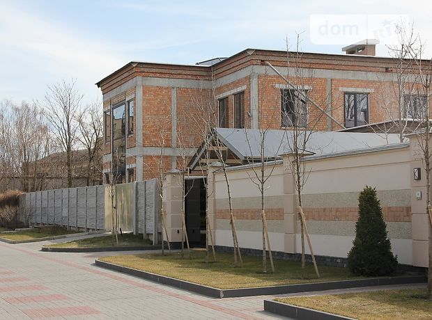 Продажа дома, 1000м², Днепропетровск, р‑н.Центральный, Барвинковская улица, дом 9
