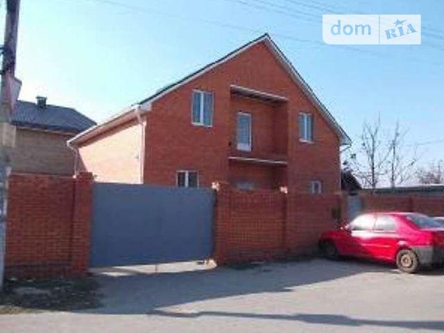 Продажа дома, 201м², Днепропетровск, улица Иркутская