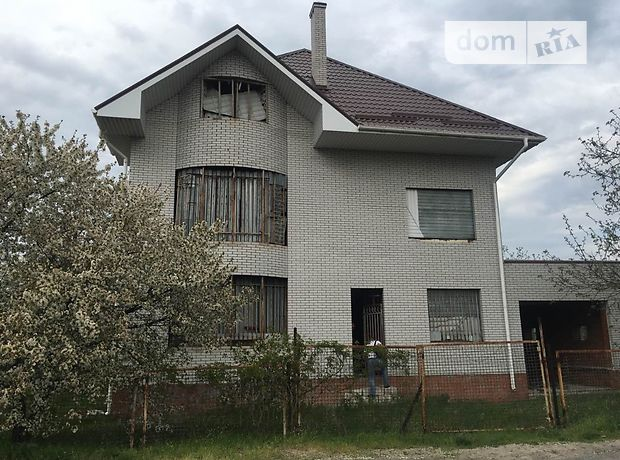 Продаж будинку, 220м², Дніпропетровськ, р‑н.Ювілейне