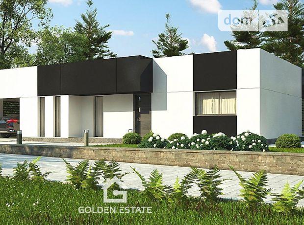 одноэтажный дом с ремонтом, 157 кв. м, газобетон. Продажа в Золотых ключах (Днепропетровская обл.) фото 1