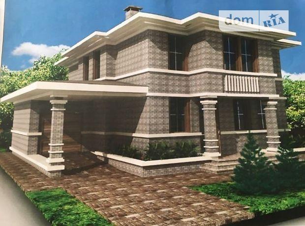 Продажа дома, 255м², Днепропетровск, р‑н.Золотые ключи, Николаевская улица, дом 4