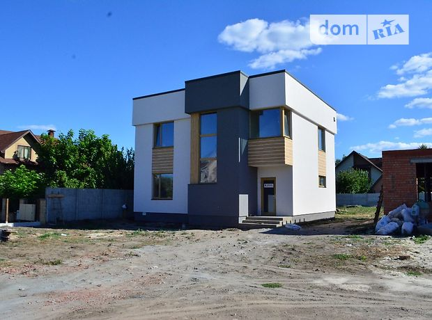Продажа дома, 160м², Днепропетровск, р‑н.Золотые ключи, Зеленая улица, дом 14
