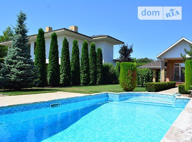 Продажа дома, 162м², Днепропетровск, р‑н.Золотые ключи, Мелитопольская