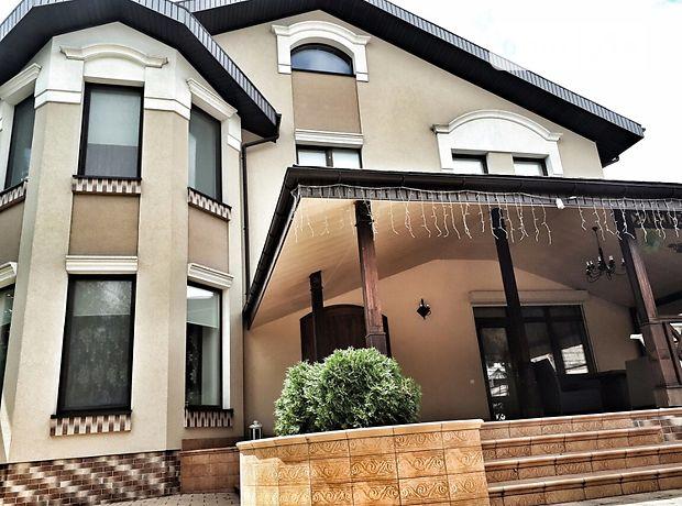 Продажа дома, 345м², Днепропетровск