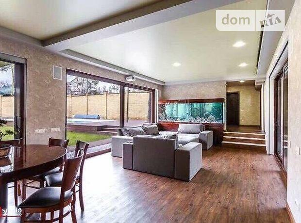 Продажа дома, 450м², Днепропетровск