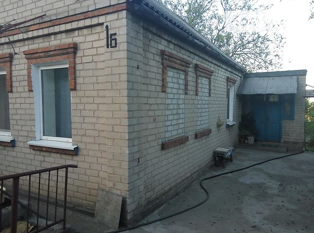 Продажа дома, 77м², Днепропетровск, Камскаяя