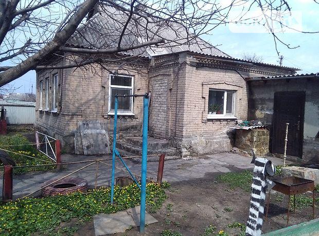 Продажа дома, 120м², Донецкая, Доброполье, р‑н.Доброполье, Харьковская улица, дом 69