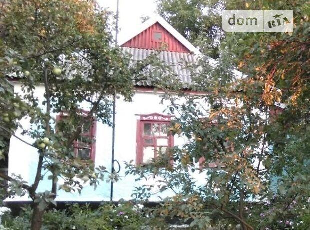 одноповерховий будинок з садом, 1 кв. м, цегла. Продаж в Ганнівці (Донецька обл.) фото 2