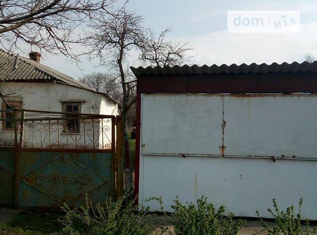 Продажа дома, 50м², Кировоградская, Добровеличковка, р‑н.Добровеличковка, Независимости, дом 90