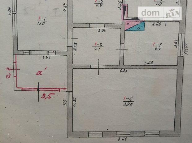 Продаж будинку, 121м², Кіровоградська, Добровеличківка, р‑н.Добровеличківка, Стрижака
