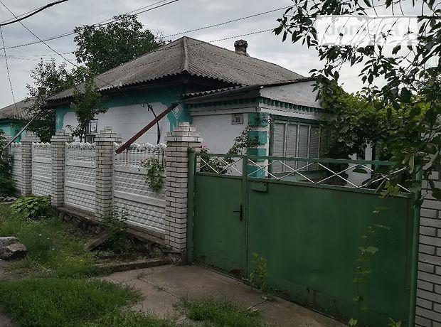 одноэтажный дом с верандой, 60 кв. м, кирпич. Продажа в Помошной (Кировоградская обл.) фото 1