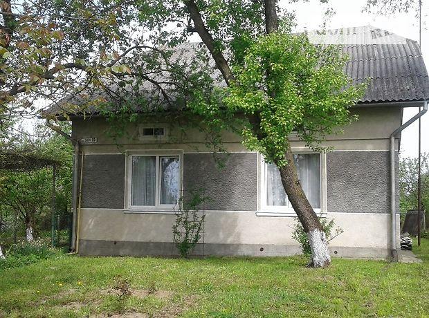Продаж будинку, 95м², Івано-Франківська, Долина, р‑н.Долина