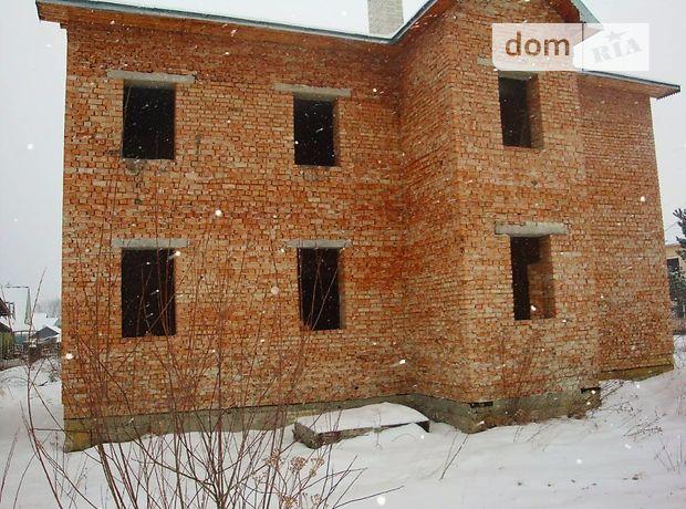 Продажа дома, 320м², Ивано-Франковская, Долина, c.Малая Турья, Богдана Хмельницького