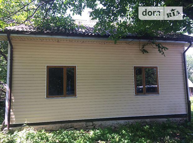 Продажа дома, 100м², Ивано-Франковская, Долина, c.Шевченково