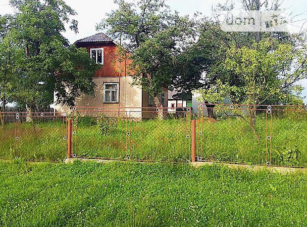 Продажа дома, 70м², Ивано-Франковская, Долина, c.Солуков, сДіброва