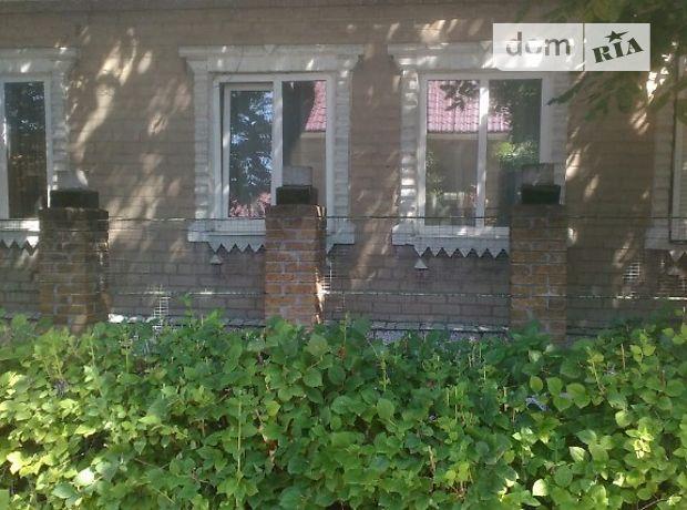 одноэтажный дом с гаражом, 82 кв. м, кирпич. Продажа в Донецке район Будённовский фото 1