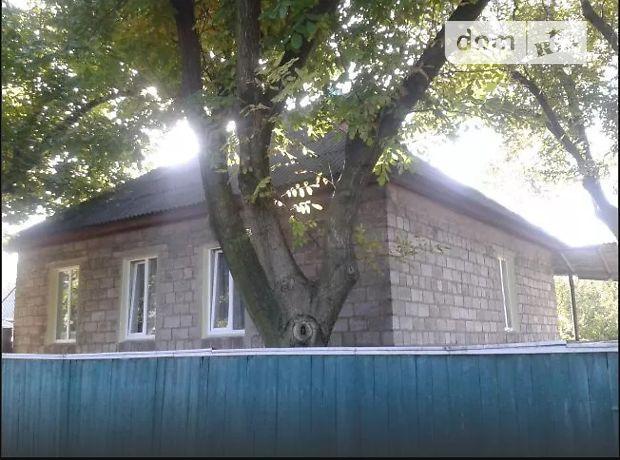 двухэтажный дом с садом, 150 кв. м, шлакобетон. Продажа в Донецке район Будённовский фото 1
