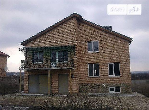 двухэтажный дом с отоплением, 280 кв. м, кирпич. Продажа в Донецке район Будённовский фото 1