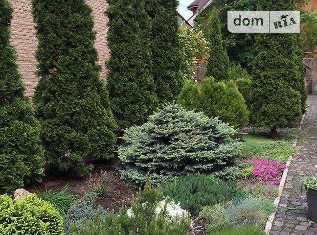 двухэтажный дом с садом, 524 кв. м, кирпич. Продажа в Донецке район Киевский фото 1