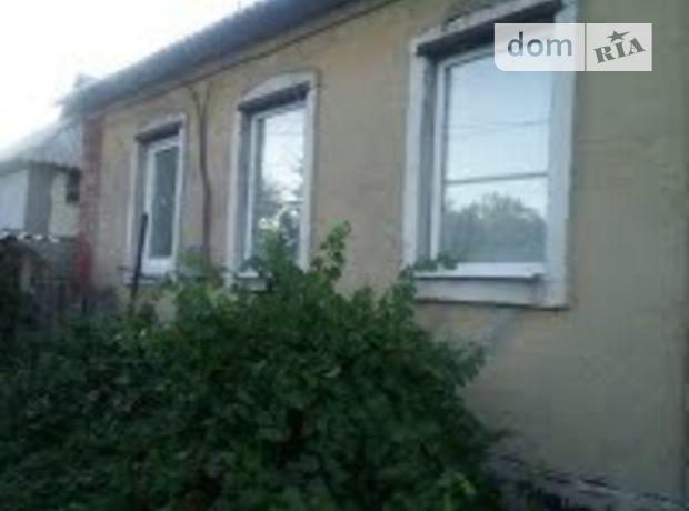 одноэтажный дом с подвалом, 78 кв. м, шлакоблок. Продажа в Донецке район Киевский фото 1
