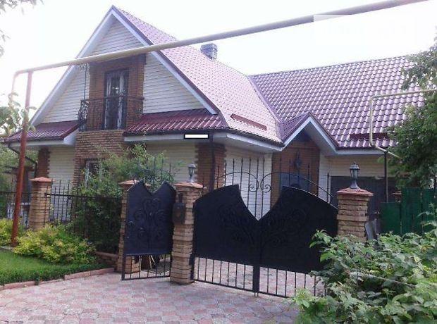 Продажа дома, 200м², Донецк, р‑н.Киевский