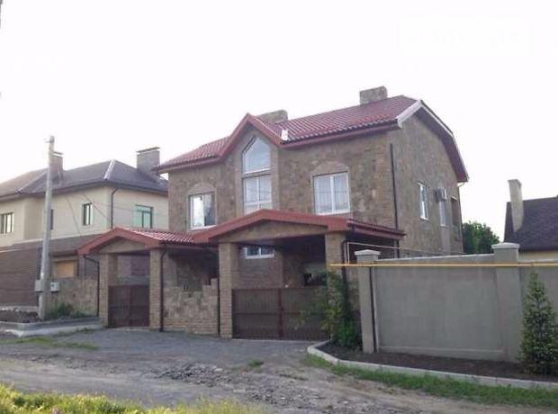 Продаж будинку, 300м², Донецьк, р‑н.Куйбишевський, Хлібодарна вулиця