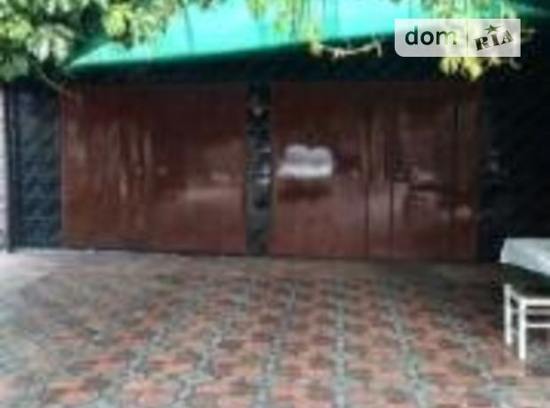 двоповерховий будинок з терасою, 250 кв. м, цегла. Продаж в Донецьку, район Куйбишевський фото 1