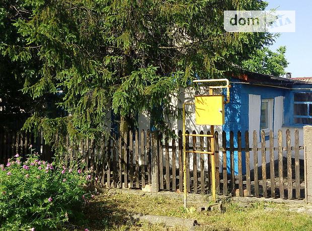одноэтажный дом, 72 кв. м, шлакобетон. Продажа в Донецке район Площадь Свободы фото 1