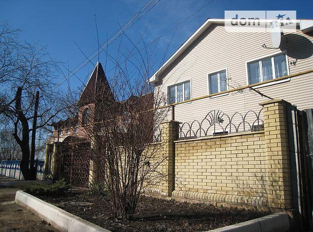 Продажа дома, 180м², Донецк, р‑н.Южэлектросетьстрой, Краснооктябрьская улица, дом 96