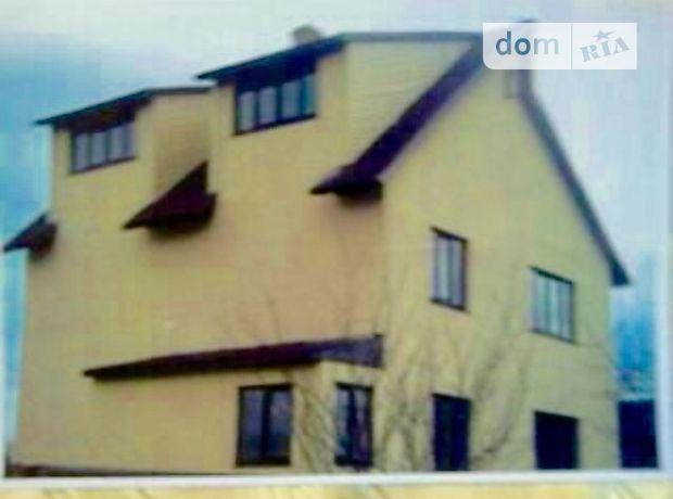 Продажа дома, 187м², Донецк
