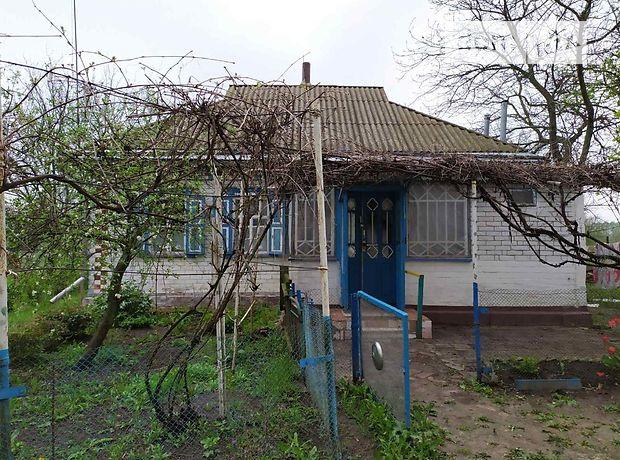 одноэтажный дом с садом, 90 кв. м, кирпич. Продажа в Беспальче (Черкасская обл.) фото 1