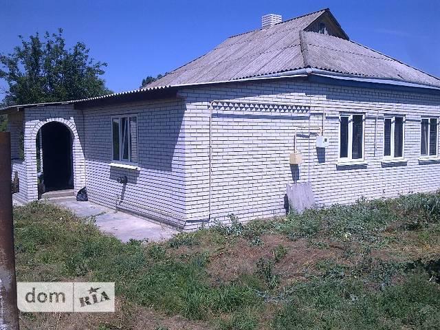 Продажа дома, 90м², Черкасская, Драбов, c.Безбородьки