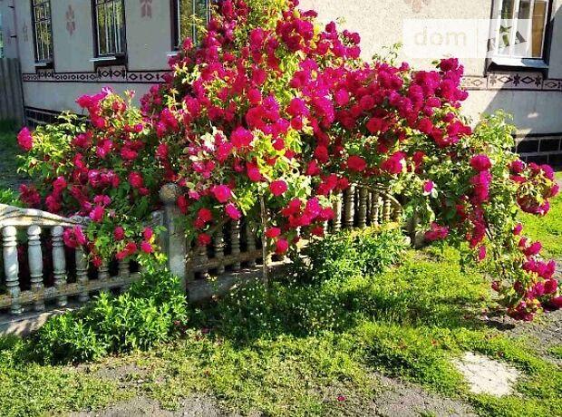 одноэтажный дом с садом, 85 кв. м, кирпич. Продажа в Бирловке (Черкасская обл.) фото 1