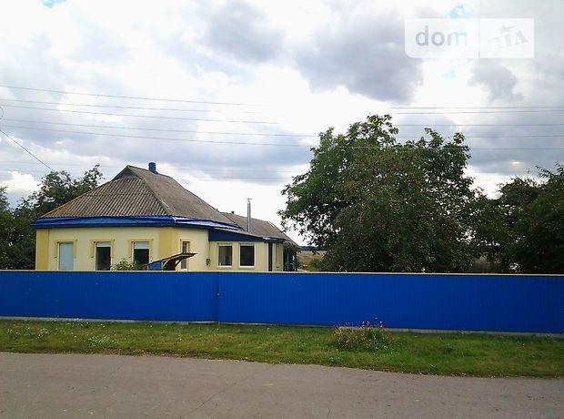 Продажа дома, 70.4м², Черкасская, Драбов, Черняховского ул.