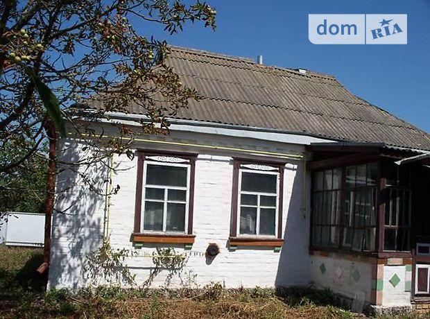Продаж будинку, 45.7м², Черкаська, Драбів, c.Демки