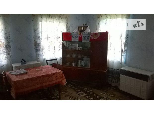 Продажа дома, 70м², Черкасская, Драбов, c.Жорноклеви