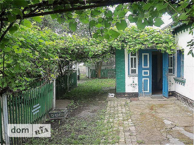 Продажа дома, 45м², Черкасская, Драбов, c.Шрамковка, Стадионная