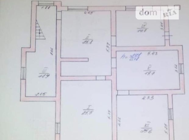 Продажа дома, 450м², Львовская, Дрогобыч, р‑н.Дрогобыч