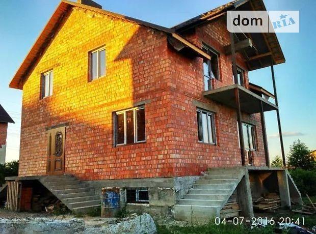 Дом Дрогобыч,c.,Соленцька Продажа фото 1